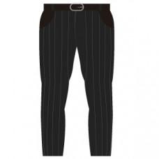 Kumaş Pantolon
